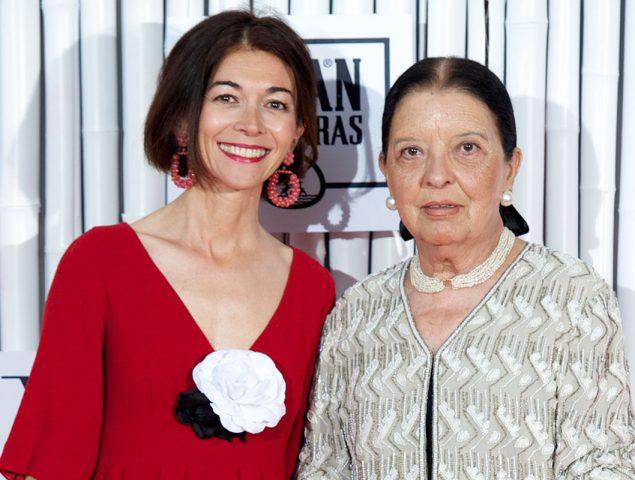 Nuria de Miguel, nueva directora de la semana de la moda de Madrid