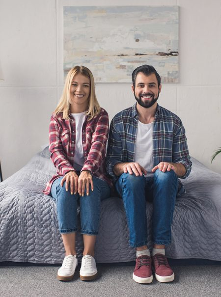 ¿Es mejor para tu vida sexual dormir en camas separadas?