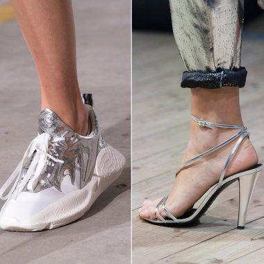 Plata a tus pies