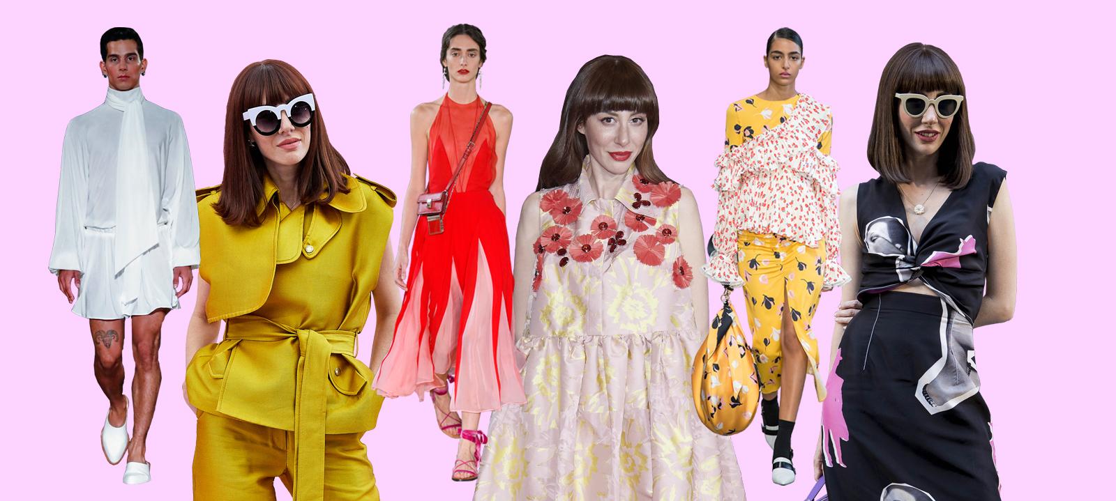 Un Podcast de Moda #5: Mitos de la moda que deberíamos enterrar hoy mismo (con Natalia Ferviú)