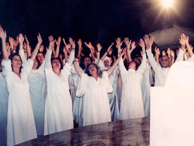¿Eres proclive a entrar en una secta?