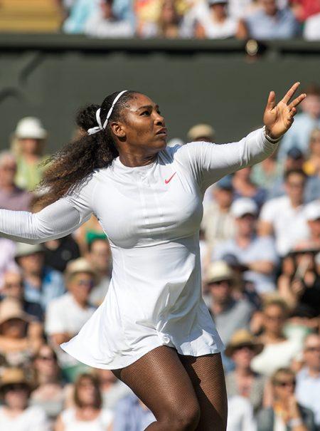 Wimbledon: ¿por qué los tenistas SOLO pueden vestir de blanco?