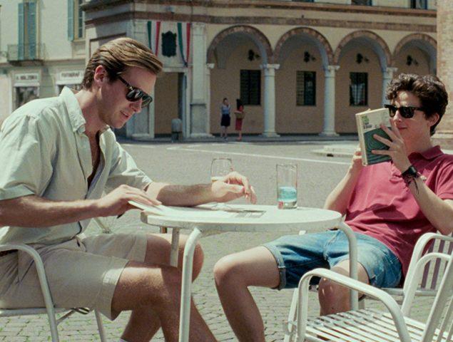 De 'Tiburón' a 'Vacaciones en Roma': las 40 mejores películas para ver en verano