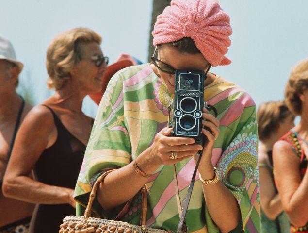 La realeza no suda: 20 ideas para vestir en verano