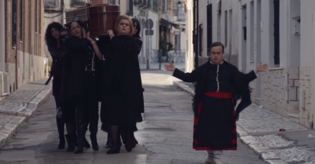 Zoolander y otras 6 referencias cinematográficas increíbles en Paquita Salas