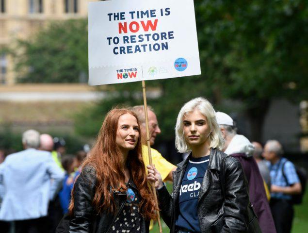 Ecoansiedad: así es como el cambio climático afecta a nuestro estado de ánimo
