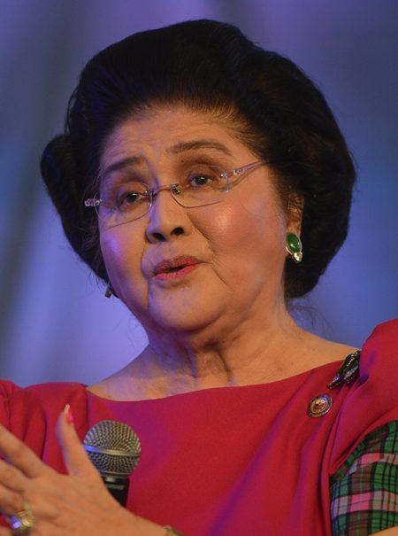 Imelda Marcos, la excesiva primera dama adicta al lujo: 90 años burlando a la justicia