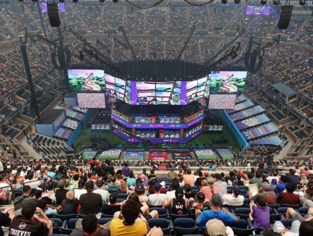 100 jugadores, ninguna mujer: la final de Fortnite refleja el problema de las 'gamers' en las grandes ligas
