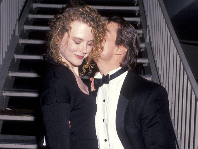 'Eyes Wide Shut' cumple 20 años: el principio del fin de la relación de Kidman y Cruise