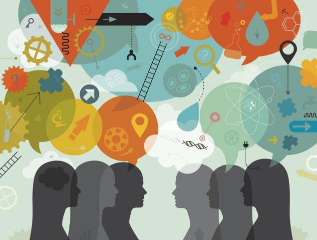 Escuelas de intuición: estos profesionales te enseñan a sacarle provecho a tus corazonadas