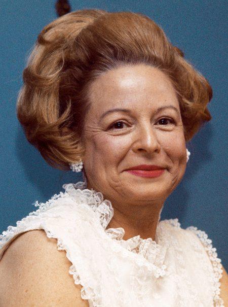 Sedada y maniatada: la mujer que lo sabía todo del Watergate (y fue tachada de loca)