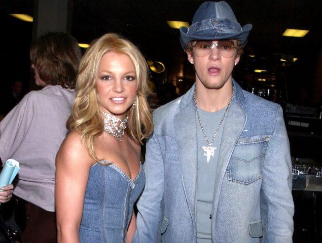 Britney y Justin: cronología del despecho más largo (y rentable) de la música pop