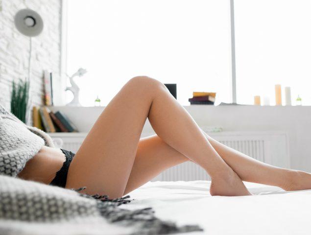 Por qué a veces tenemos orgasmos involuntarios