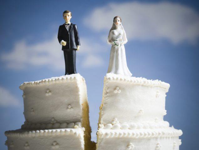 Tres meses de convivencia y terapia de pareja: divorciarse se pone difícil en Dinamarca