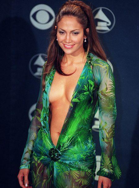 La historia de cómo el Versace de Jennifer López obligó a inventar Google Imágenes