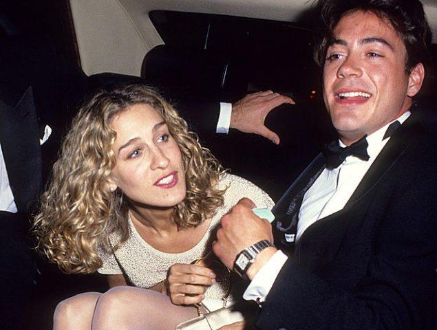 17 famosos que no sabías que fueron pareja
