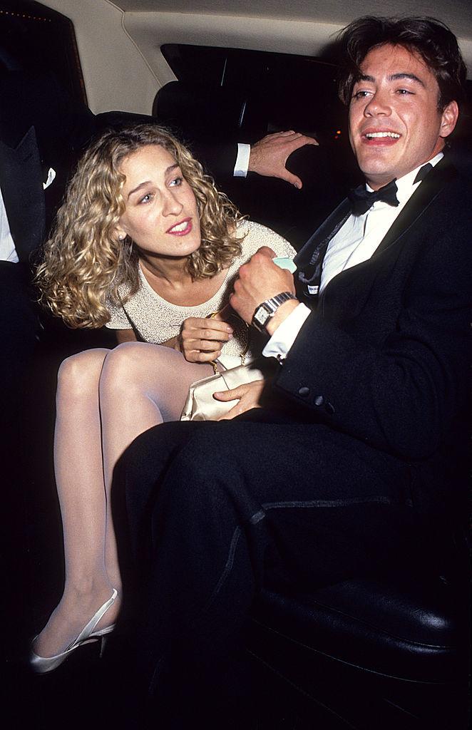 parejas de famosos