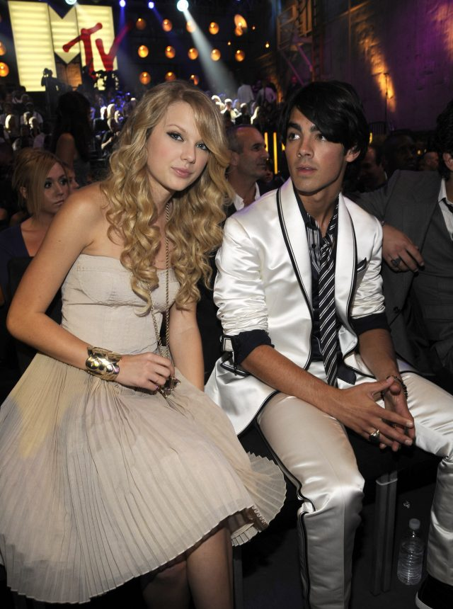 18 famosos que no sabías que fueron (o son) pareja