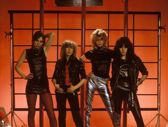 grupos heavy metal