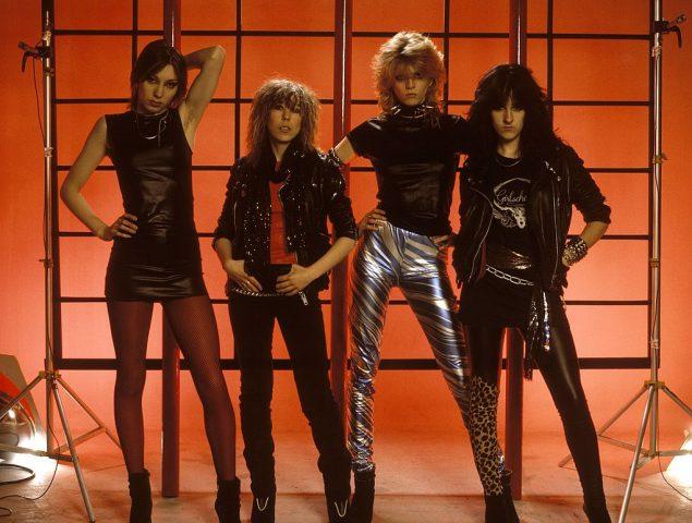 'Metal babies': un repaso de las cantantes icónicas de la historia del 'heavy'