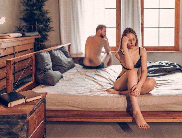 La contaminación también provoca falta de deseo sexual