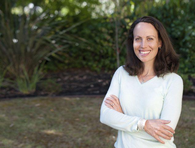 Jacquelline Fuller: por qué las grandes compañías tienen que hacer filantropía