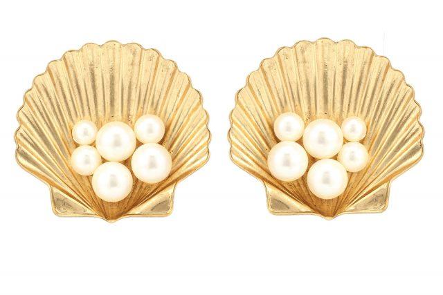 Si te gustan las pulseras de conchitas te encantarán estos complementos