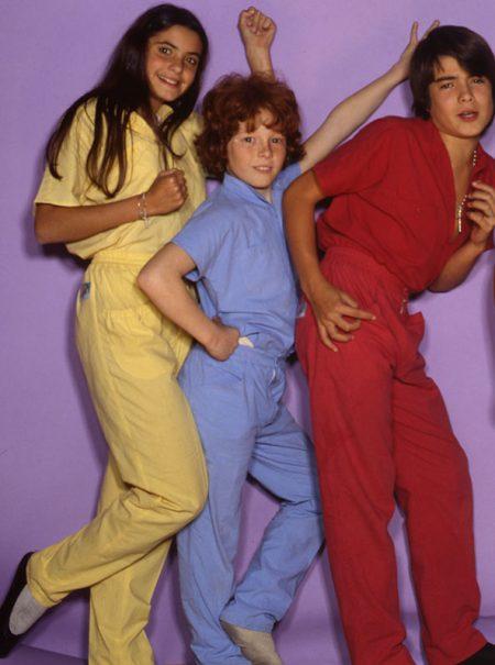 El éxito de los niños vestidos de colores: la historia detrás del mítico vestuario de Parchís
