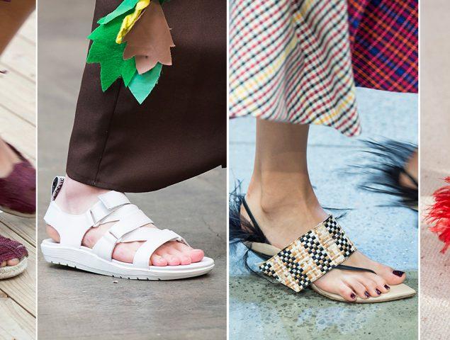 Este es el calzado imprescindible para ir a la playa este verano