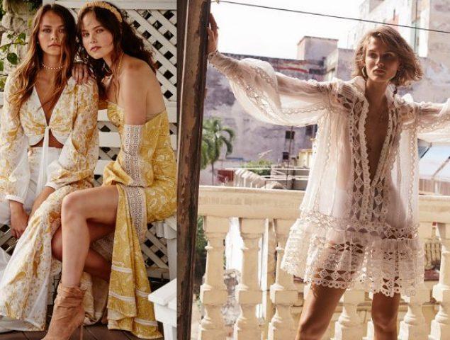 Estas tres son las firmas que explican el furor por la moda australiana