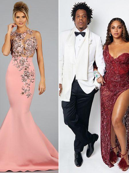 El 'boom' de las celebrities que visten 'marcas de madrina'
