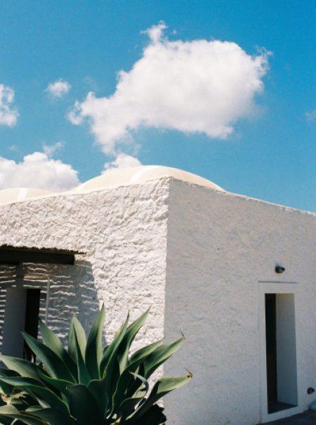 Pantelaria, la isla siciliana secreta favorita de Armani
