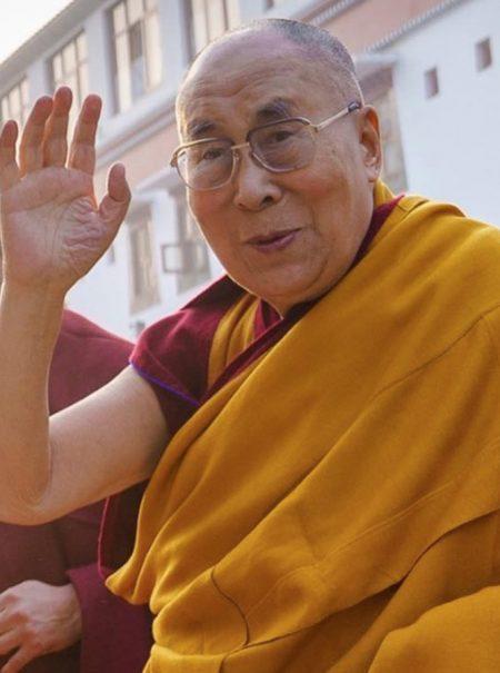 20 reflexiones que le han permitido al Dalai Lama alcanzar la felicidad en su 84 cumpleaños