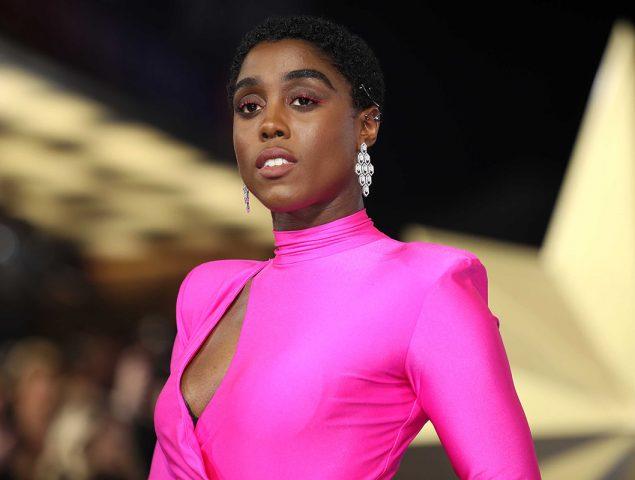 8 cosas que no sabías de Lashana Lynch, la primera 007 mujer y negra