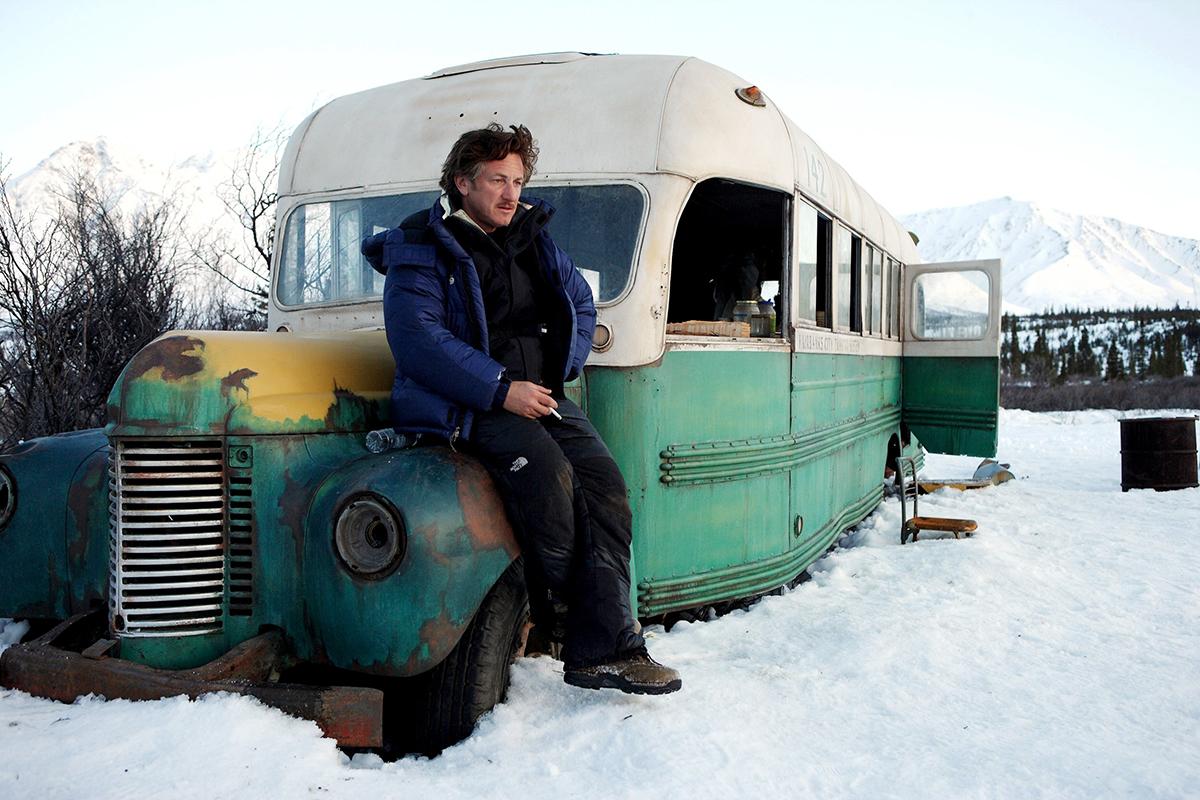 autobus hacia rutas salvajes