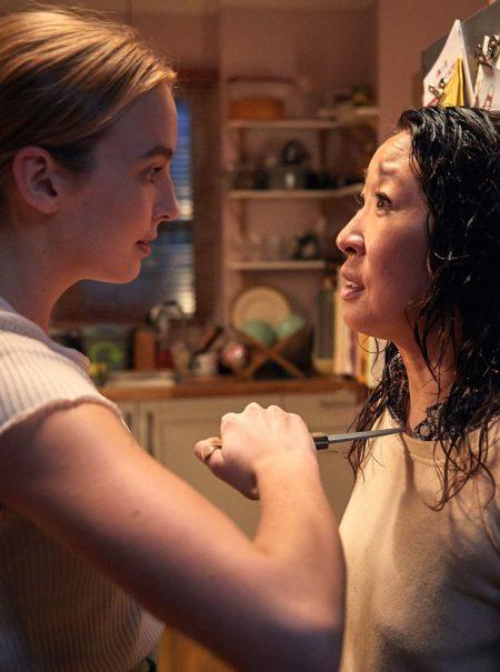 Del «arrodíllate», de 'Fleabag', al sexo en la librería, de 'Expiación': las escenas de cine y televisión que más excitan a las mujeres