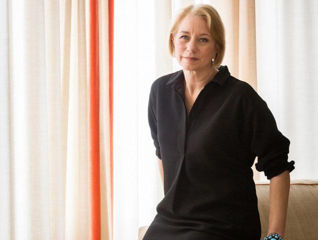 Laura Lippman, la escritora ante la que se rindió Stephen King