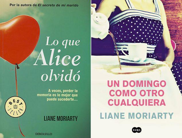 ¿Por qué son tan cursis las portadas de las novelas escritas por mujeres? De Liane Moriarty a Elena Ferrante