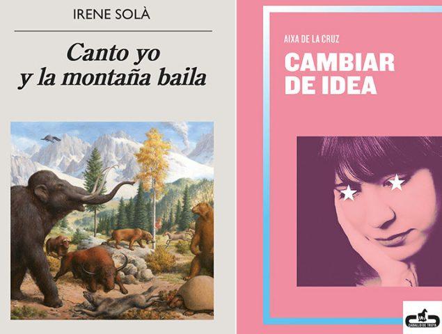 10 libros escritos por mujeres que merece la pena leer este verano