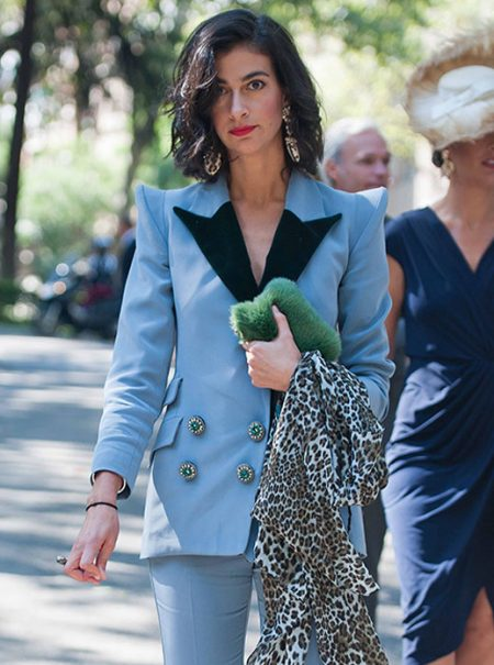 Tan discreta como Inditex: así es Mercedes Domecq, la mujer que cuenta al mundo los logros de Zara