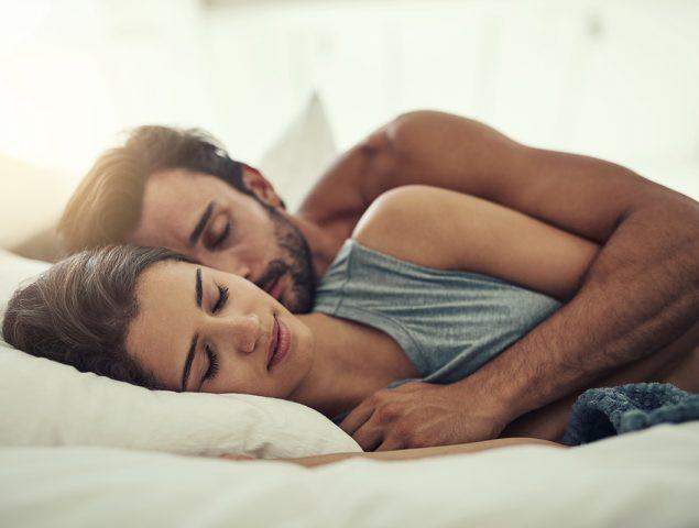 Cómo practicar sexo a 40 grados (o al menos intentarlo)