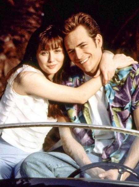 Shannen Doherty aparecerá en un episodio de 'Riverdale' como tributo a Luke Perry