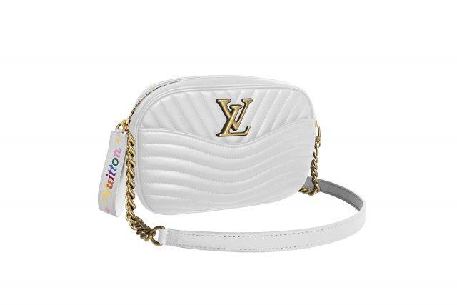 La 'New Wave' de bolsos de Louis Vuitton