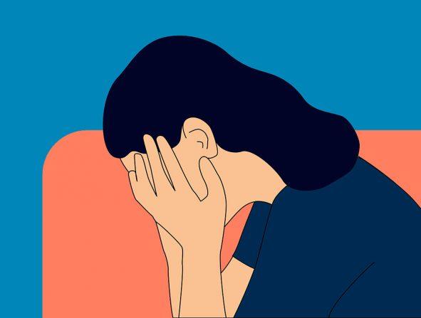 ansiedad sintomas