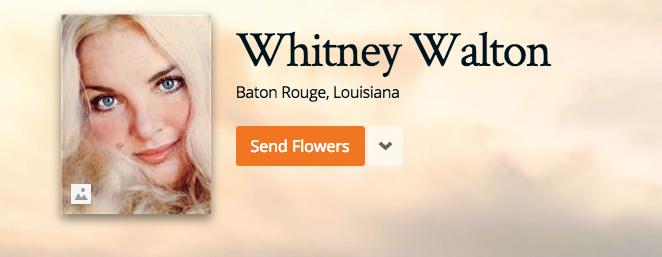 miranda whitney walton