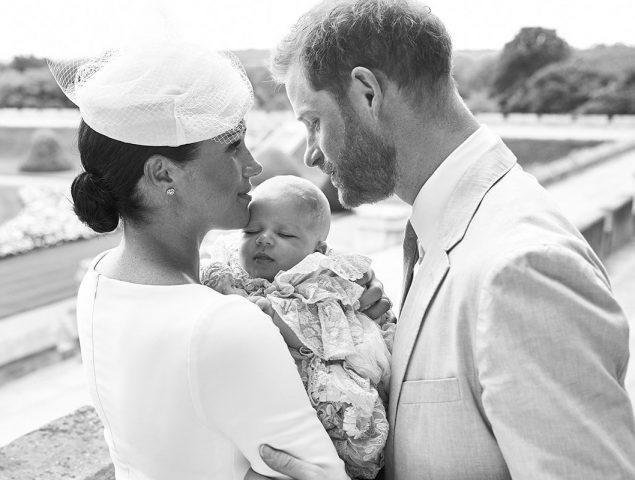 El príncipe Harry y Meghan Markle no tendrán más de dos hijos por razones medioambientales