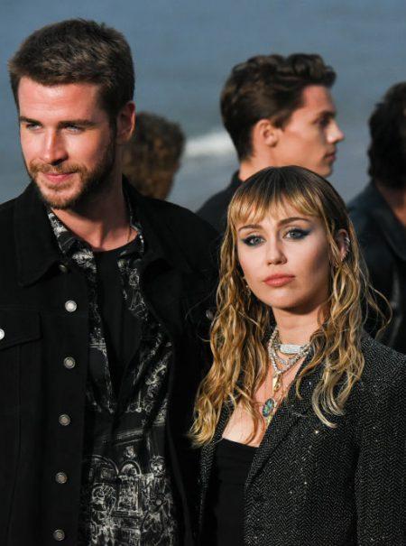 El último single de Miley Cyrus parece cargado de indirectas hacia Liam Hemsworth