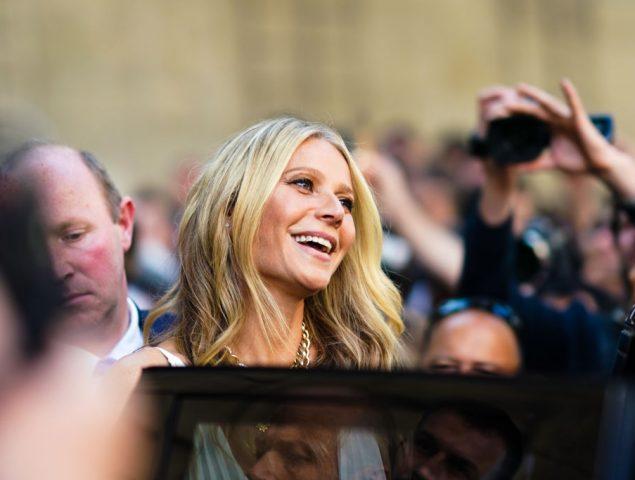 Las 12 recomendaciones más absurdas que ha hecho Gwyneth Paltrow