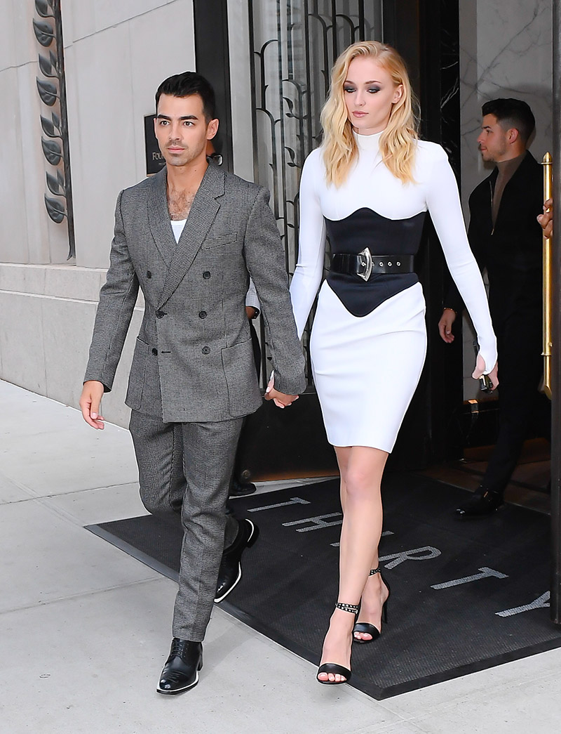 osphie turner joe jonas