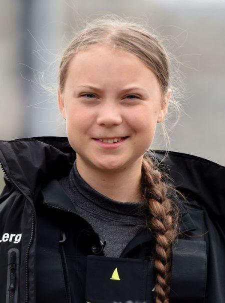 'The Times' acusa a Greta Thunberg de ser un instrumento de los lobbies de la energía